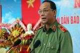 Cựu giám đốc công an Sóc Trăng Đặng Hoàng Đa bị kỷ luật cảnh cáo