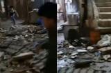[Video] Động đất ở Vân Nam: Ít nhất 4 người chết, 24 người bị thương