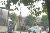 nhân viên điện lực bị điện giật tử vong, Nghệ An