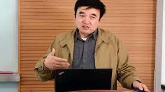 Ông Vương Kình (Ảnh từ internet)