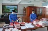 Hưng Yên, Phó hiệu trưởng THPT Hồng Bàng bị bắt giam