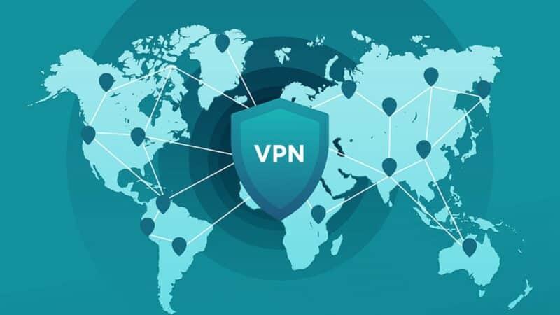 VPN là viết tắt của Virtual Private Network hay còn gọi là mạng riêng ảo