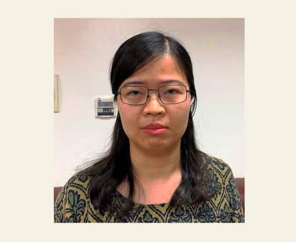 Nguyễn Thị Kim Anh, Tổng Công ty cổ phần Vận tải Dầu khí, Bộ Công an