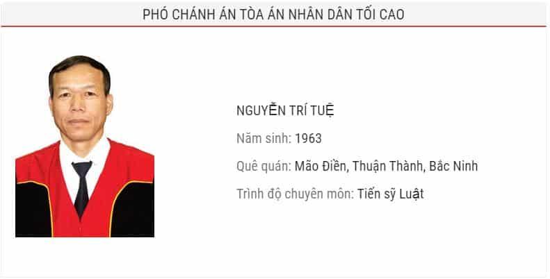 ĐBQH Lê Thanh Vân, vụ Hồ Duy Hải