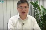 Tang Phổ: Người Hồng Kông cần kiên trì đấu tranh, kiên trì mới có hy vọng
