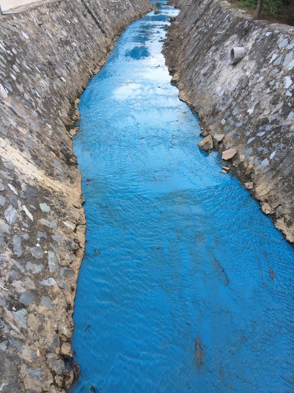 suối Cây Sao, Bình Dương