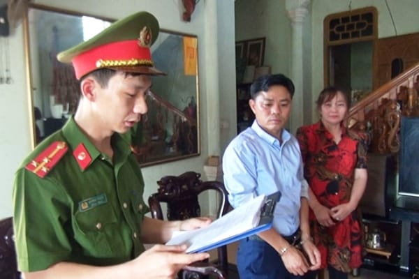 quỹ tín dụng nhân dân Vân Sơn, Thanh Hóa