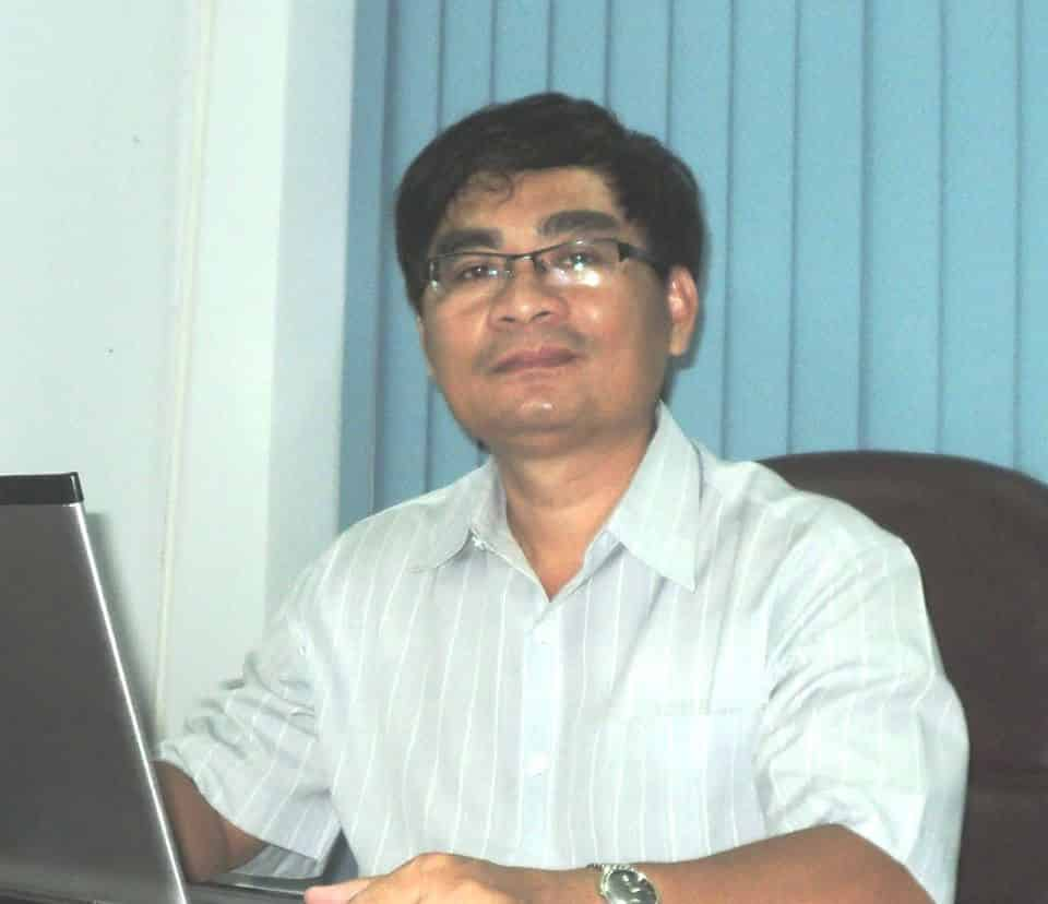 luật sư Trần Hồng Phong, Liên đoàn Luật sư