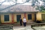 di tích Trụ sở làm việc Tỉnh ủy, Thanh Hóa