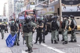 Mỹ: TQ đang chuyển hướng sự chú ý khỏi những việc làm sai trái ở Hồng Kông