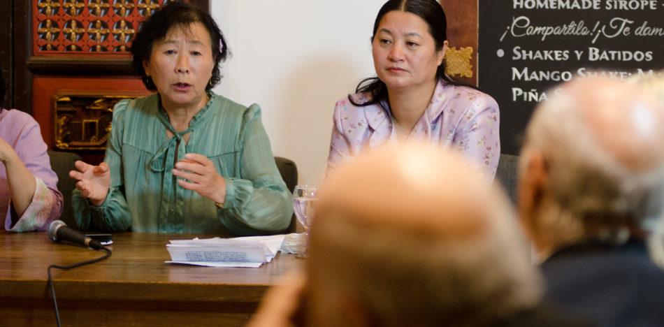 """Antonella Marty: """"Những trại tập trung không ai nói tới ở Trung Quốc"""""""