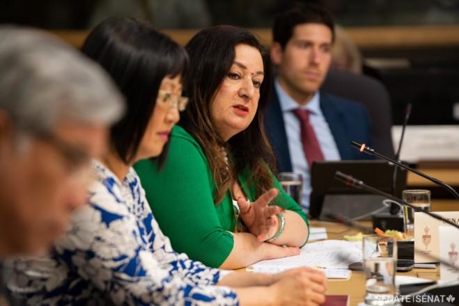 Canada tiếp tục nỗ lực thông qua luật cấm quan chức ĐCSTQ thu hoạch tạng nhập cảnh