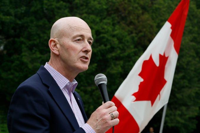 Nghị sĩ Canada kêu gọi trừng phạt TQ vì thu hoạch tạng, đàn áp nhân quyền