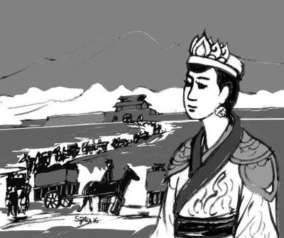 Đoàn Nhữ Hài trong việc ngoại giao khuất phục Chiêm Thành