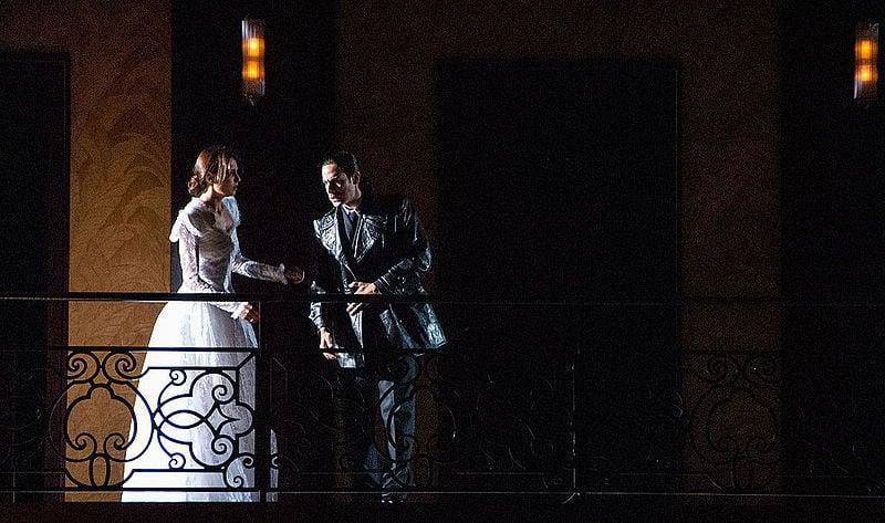 Opera Don Giovanni: Là lãng mạn hay là dâm ô vô đạo?