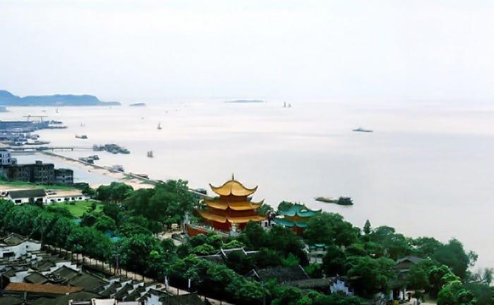 Dấu tích chiến công của các tướng thời Lĩnh Nam của nước ta tại Trung Quốc