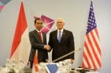 Indonesia nỗ lực thu hút các công ty Mỹ rời Trung Quốc