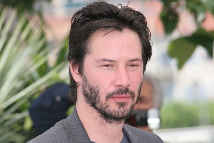 Keanu Reeves, Ma Trận