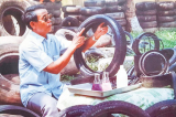 Nền công nghiệp sau 1975 - Trích hồi ký Nguyễn Hiến Lê