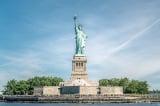 Vài điều ít biết về bức tượng Nữ thần Tự do