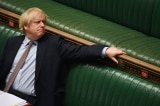 Thủ tướng Anh Quốc Boris Johnson.
