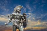 Trận Thermopylae: 300 quân Sparta chống lại 1 vạn quân Ba Tư