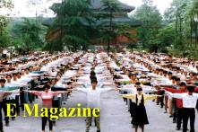 Vì sao 70 triệu người Trung Quốc tập Pháp Luân Công thập niên 1990?