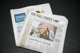 """Cựu TT Trump: Wall Street Journal đã """"mất uy tín lớn"""""""