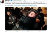 biểu tình ở Mỹ