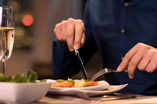 cấm kỵ trong ăn uống
