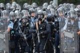 Hồng Kông huy động 3.000 nhân viên chống bạo động chuẩn bị sẵn cho ngày 4/6