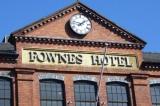 Khách sạn cao cấp ở Anh mở cửa cho người vô gia cư trong mùa dịch