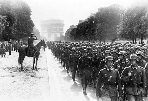 quân Pháp bại trận