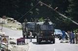 Trung Quốc và Ấn Độ đồng ý không gửi thêm quân đến biên giới
