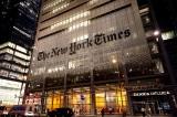 Một số nhân viên của NYT từng làm việc cho kênh truyền thông do ĐCSTQ kiểm soát