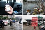 thu phí rác thải theo kilogam, đọc báo điện tử phải nộp phí, Việt Nam