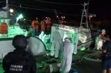 Đài Loan bắt tàu cá chở 30 người Việt nhập cảnh trái phép