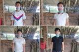 Tây Ninh: 4 người Trung Quốc trốn khỏi khu cách ly COVID-19