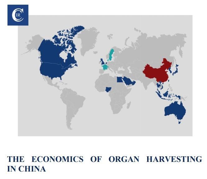 Các tập đoàn phương Tây đồng lõa trong việc thu hoạch tạng tại Trung Quốc?