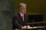 Robert O'Brien: Mỹ xem xét thêm biện pháp đáp trả vụ bắt giữ tại Hồng Kông