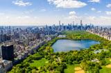 Manhattan: Cột mốc bí ẩn ở công viên Trung tâm và tầm nhìn từ thế kỉ 19