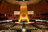 LHQ thông qua nghị quyết kêu gọi cấm vận vũ khí đối với chính quyền quân sự Myanmar