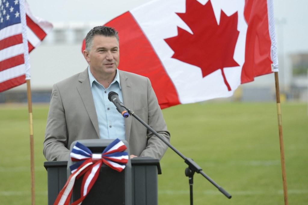 Nhiều nghị sĩ Canada liên tục kêu gọi cấm vận quan chức ĐCSTQ