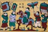 Ông Vũ Kính và hai học trò đỗ đại khoa làng Lương Xá