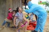 Dịch bệnh bạch hầu: Thêm một trẻ tử vong, số ca bệnh tại Đắk Nông tiếp tục tăng