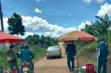 Thêm 10 ca bạch hầu tại một làng ở Gia Lai, một trẻ 4 tuổi tử vong