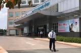 virus corona Việt Nam, TP.HCM,Bệnh viện Quốc tế City