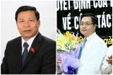 Con trai cựu Bí thư Bắc Ninh lại được 'thăng chức' làm Giám đốc Sở