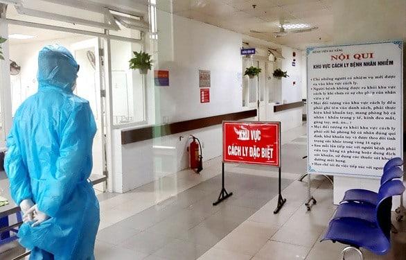 Việt Nam , virus corona Việt Nam
