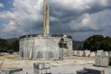 xây tượng đài, huyện Vĩnh Thạnh